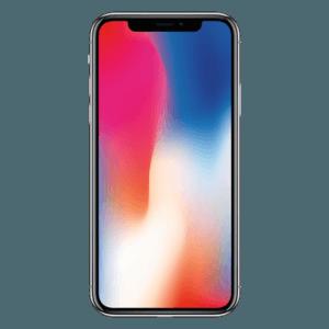 Ремонт телефонов Iphone X