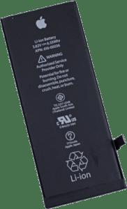 Замена аккумулятора Iphone XS