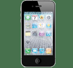 Ремонт телефонов Iphone 4