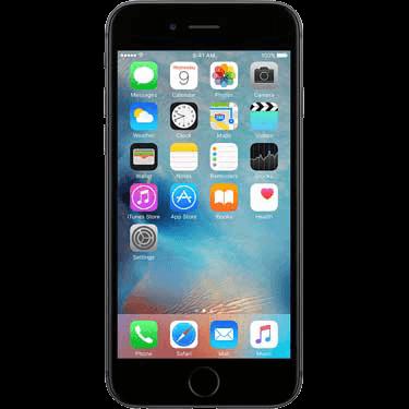 Ремонт телефонов Iphone 6S