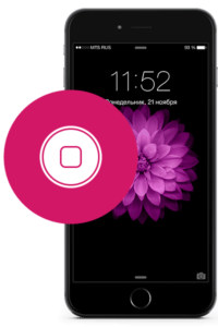 Замена кнопок Iphone XS