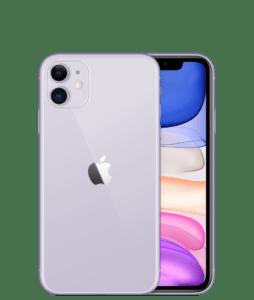 Ремонт телефонов Iphone 11