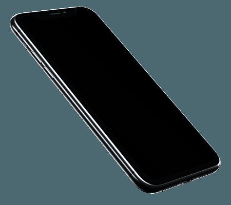 Замена корпуса телефона