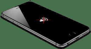 Замена динамика Iphone SE