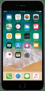Ремонт телефонов Iphone 6 Plus