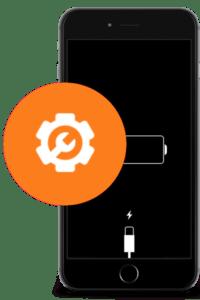 Ремонт разъёма Iphone 5