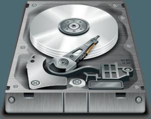 Замена жёсткого диска на SSD